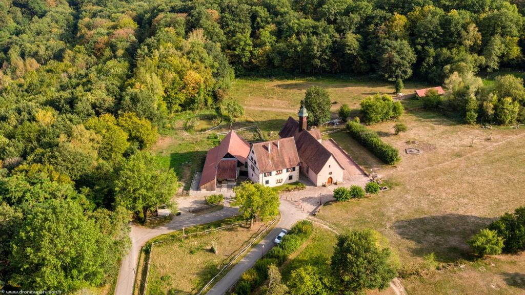 Val du Pâtre - Drone Supervision DJI_0184