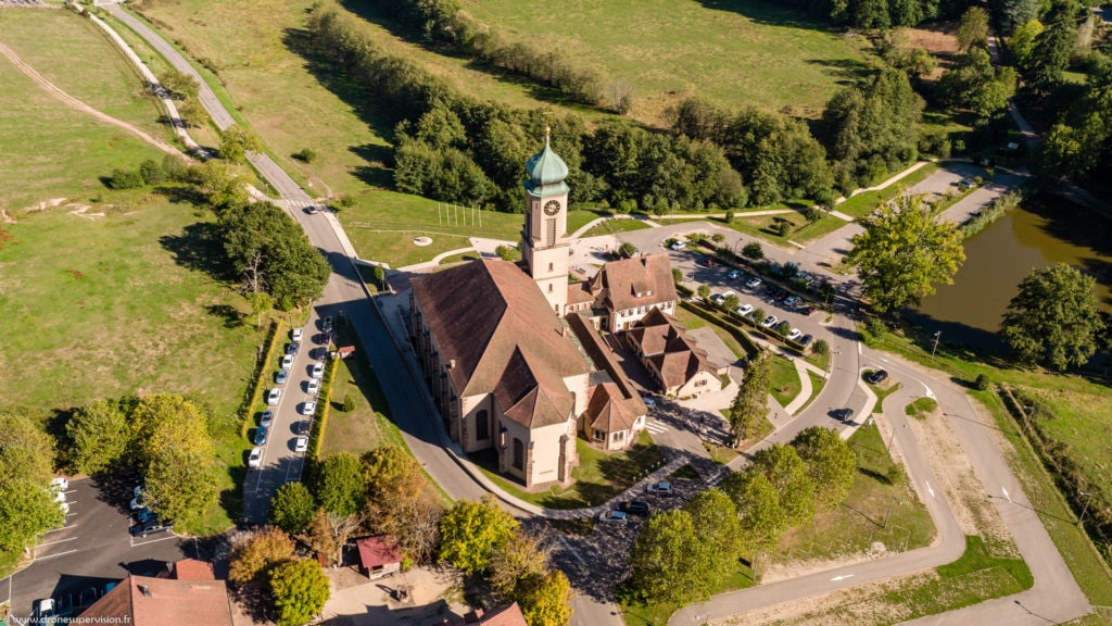 Thierenbach - Drone Supervision DJI_0434