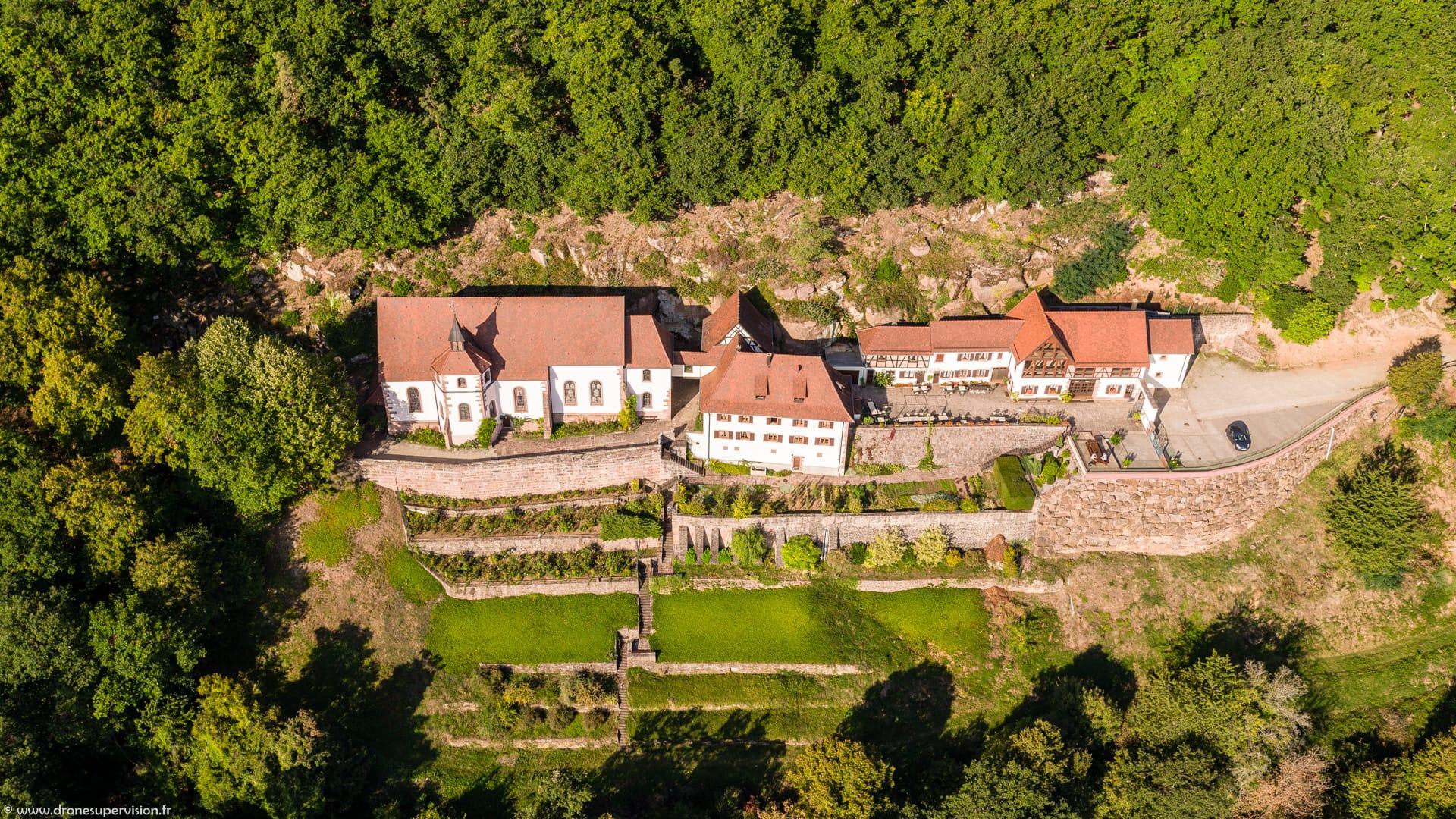 Schauenberg - Drone Supervision - DJI_0459-1