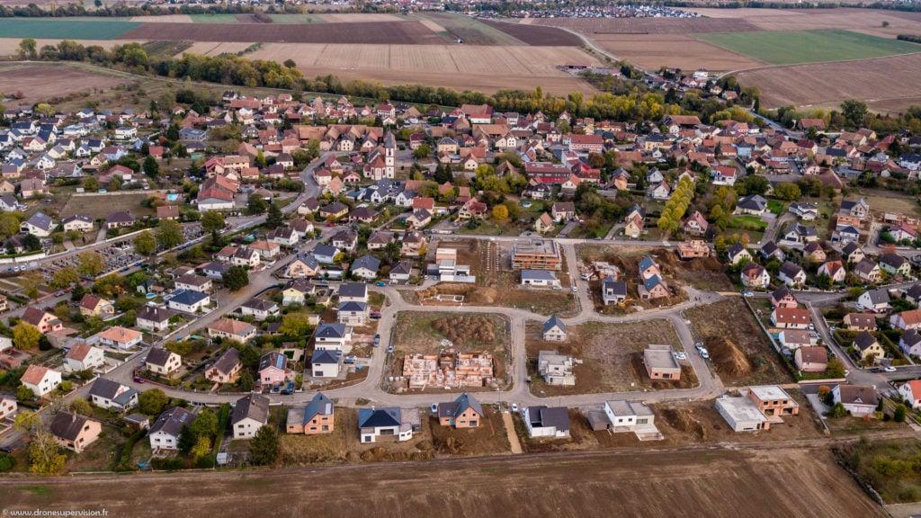 Ruelisheim - Drone Supervision DJI_0680