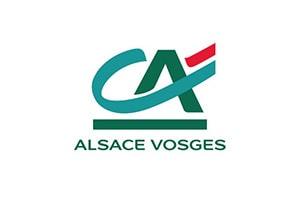 Crédit Agricole Alsace Vosges