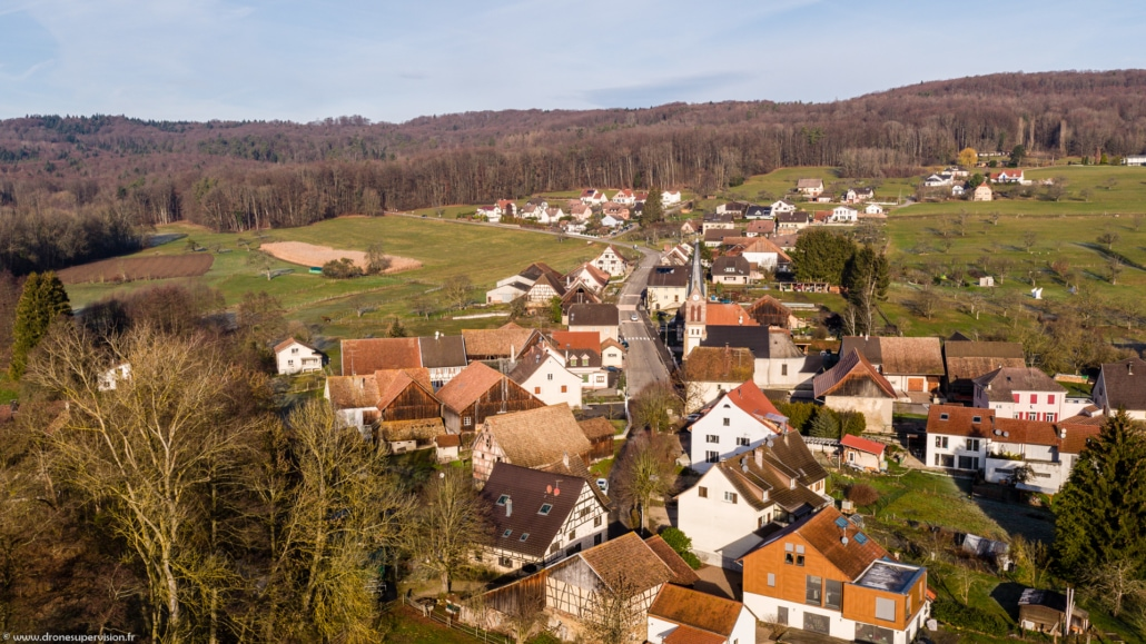 Liebenswiller - Drone Supervision DJI_0908