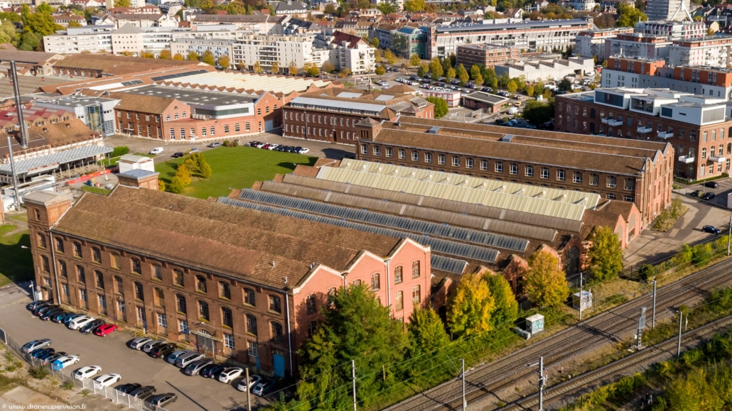 Mulhouse - Drone Supervision DJI_0098