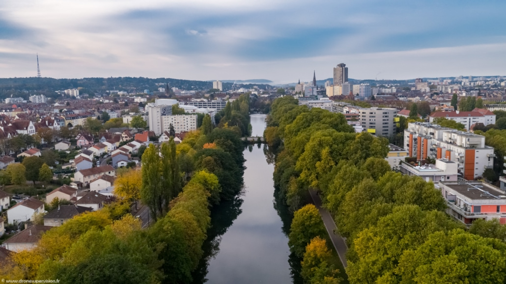 Mulhouse - Drone Supervision DJI_0018