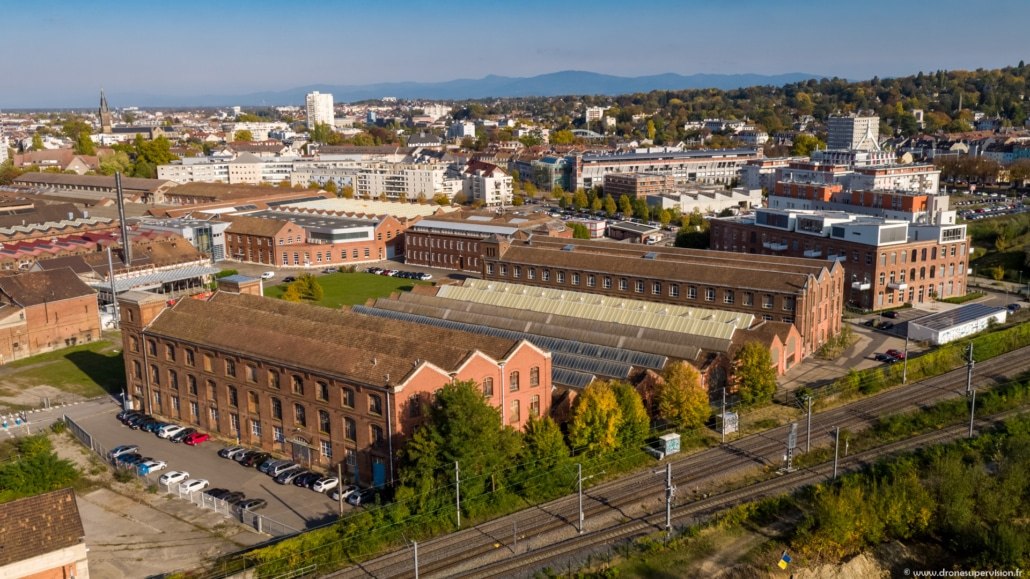 Mulhouse - Drone Supervision DJI_0108